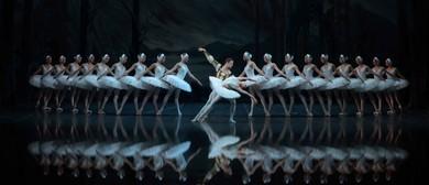 The St Petersburg Ballet presents Swan Lake