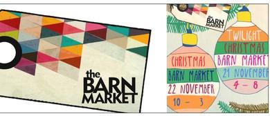 The Barn Market - Christmas Markets