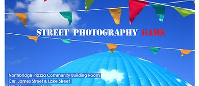 Street Photography Game - Spring 2014