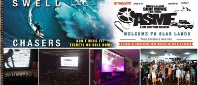 12th Australian Surf Movie Festival
