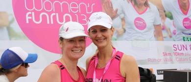 Sussan Women's Fun Run 2014