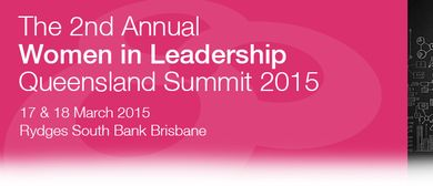 The 2nd Annual Women in Leadership Summit 2015