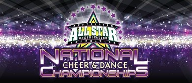 AASCF National Cheer and Dance Championship