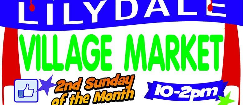 Lilydale Village Market