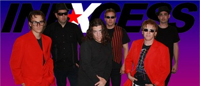 Inexcess  - INXS Tribute Show