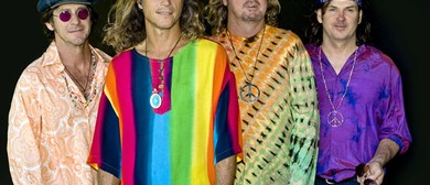 Late for Woodstock Bring 60s and 70s Revival
