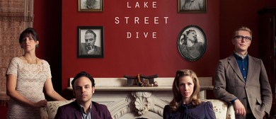 Lake Street Dive - Summersalt Festival