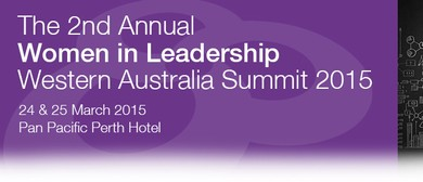The 2nd Annual Women in Leadership Summit