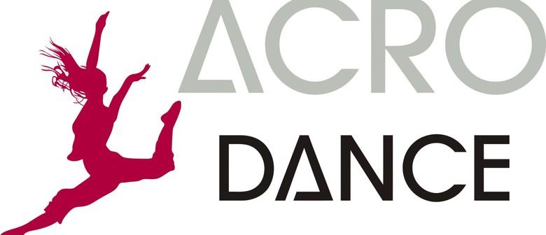 Acro Dance Presents - 2014 Showcase