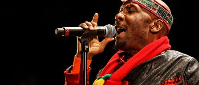 Jimmy Cliff - Bluesfest Touring Sideshows