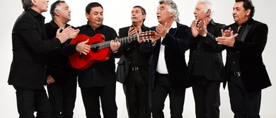 The Gipsy Kings, Nicolas Reyes & Tonino Baliardo - Bluesfest