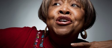 Mavis Staples - Bluesfest Touring Shows