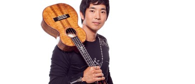 Jake Shimabukuro - Bluesfest Touring Shows