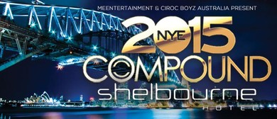 Compound New Years Eve