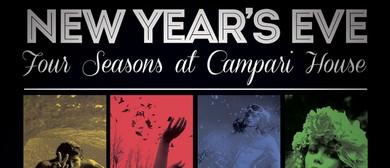 Four Seasons NYE Party