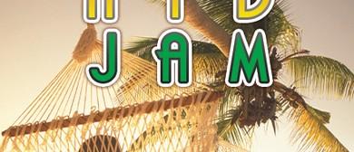 Bondi NYD Jam 2015 w/ John Morales