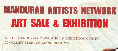 'Diversity' Art Sale & Exhibition