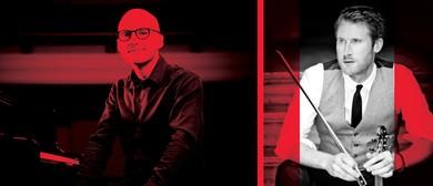 Musica Viva presents Daniel de Borah & Eoin Andersen