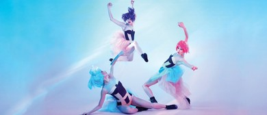 Ballet at the Quarry: Zip Zap Zoom - Perth IA Festival
