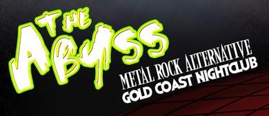 The Abyss Metal Rock Alternative Nightclub
