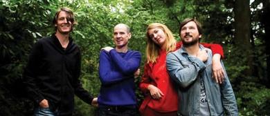 Stephen Malkmus & The Jicks - Perth IA Festival