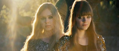 First Aid Kit - Perth IA Festival