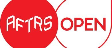 AFTRS Open School Holiday Program