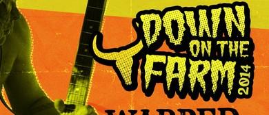 Down On the Farm Music Festival