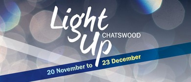 Light Up Chatswood