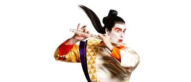 Opera at Sydney Opera House - The Magic Flute
