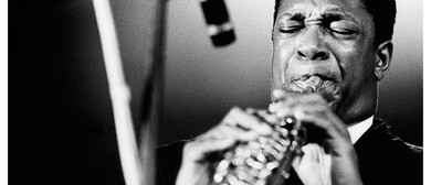 A Celebration of John Coltrane - Melbourne Jazz Festival