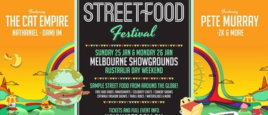 International Street Food Festival