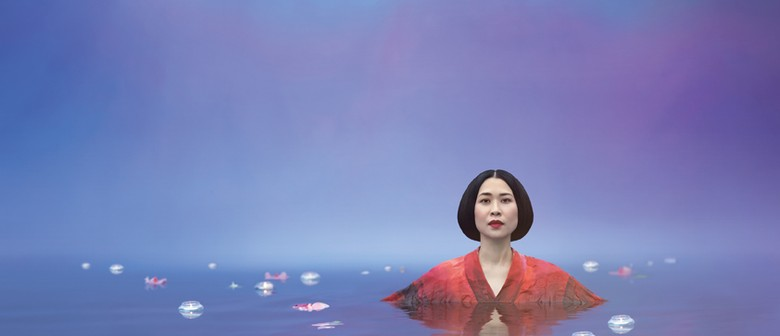 Opera at Sydney Opera House - Madama Butterfly