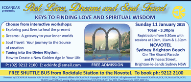Keys to Finding Love and Spiritual Wisdom