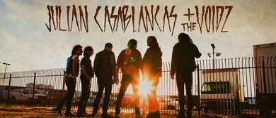 Julian Casablancas & The Voidz - Falls Festival Sideshow