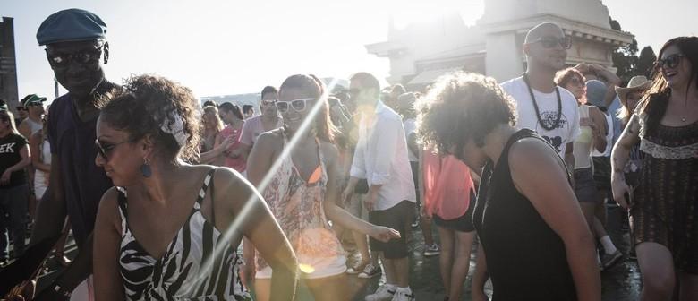 Soul of Sydney: Feel-good Funk NYD Special