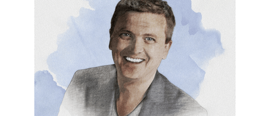 Aled Jones - The Heart of it All 2015 Australian Tour