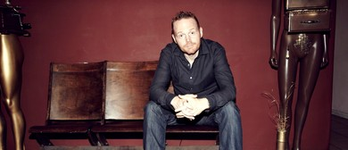 Bill Burr - Australian Tour 2015