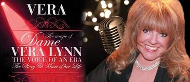 Vera - The Magic of Dame Vera Lynn