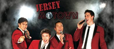 Jersey to Motown
