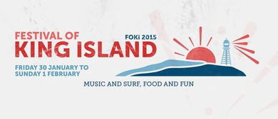 Festival Of King Island