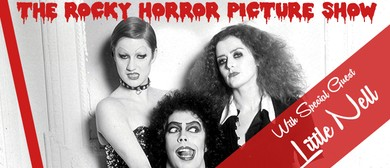 Rocky Horror Picture Show with Little Nell