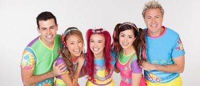 Hi-5 House Hits Northern NSW Tour