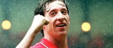 Meet the Legends - Liverpool Football Club Tour