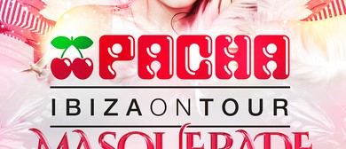 Pacha - New Years Eve 14/15