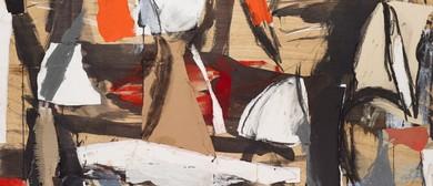 Drawing out: Dobell Australian Drawing Biennial 2014