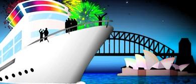 The Big Gay Cruise