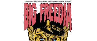 Big Freedia & Her Divas