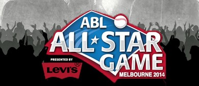 Kingswood Performing at the ABL All Star Game