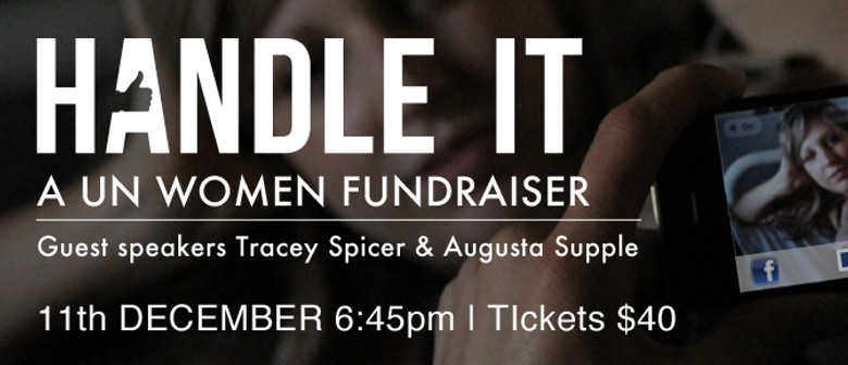 Handle It - A UN Women Fundraiser